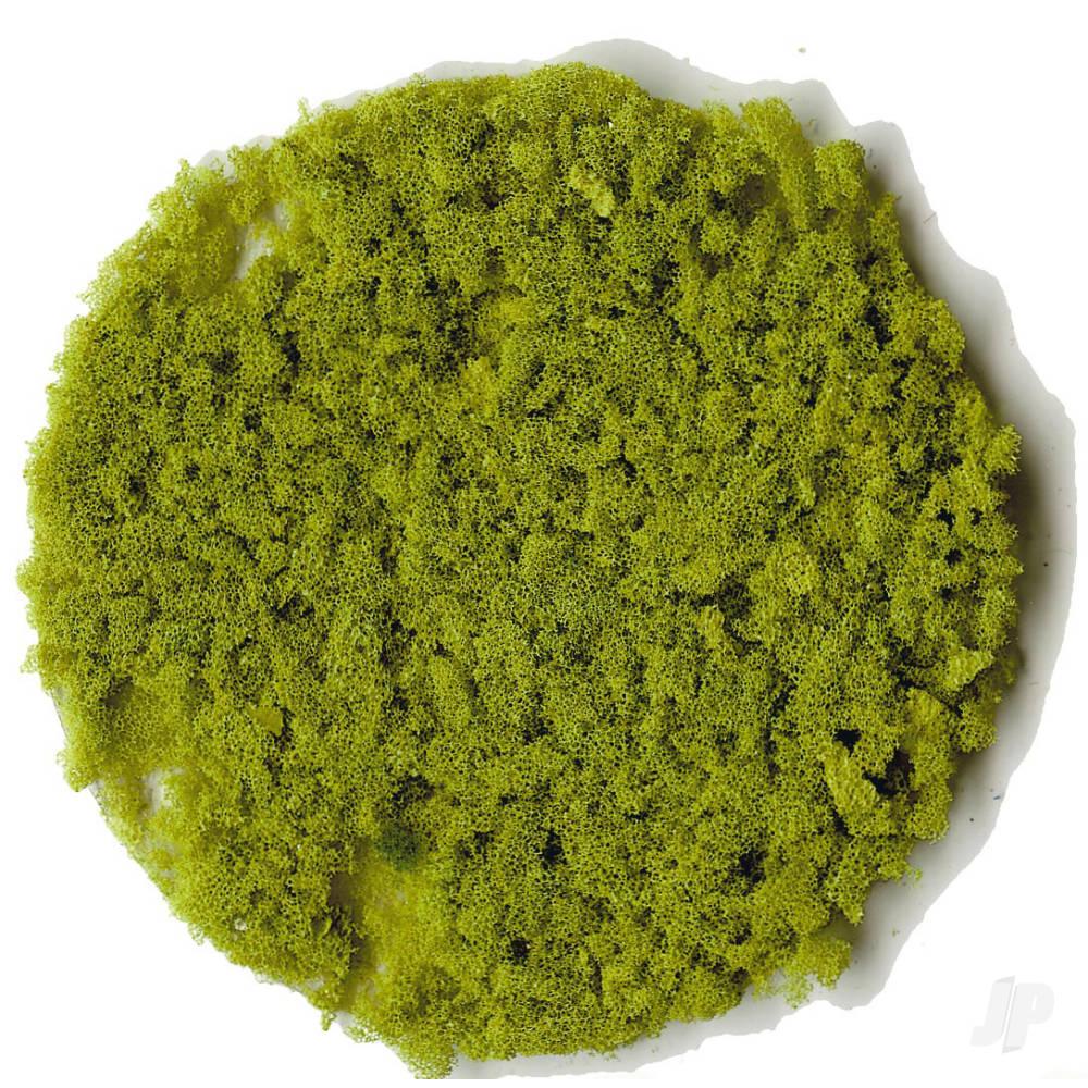 3388 Light Green Foam Granules Large