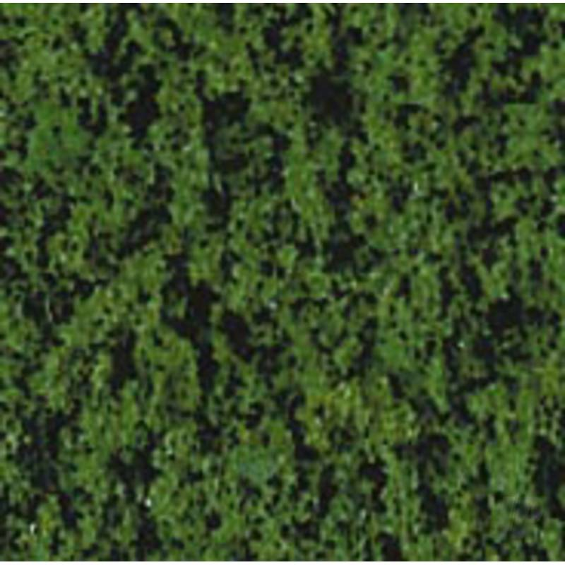 1552 Dark Green Foam Tree Foliage