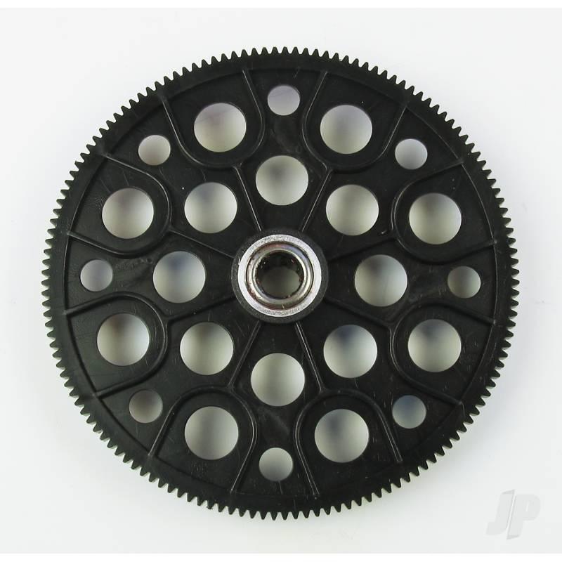 Storm/3DX Main Gear & Auto Bearing