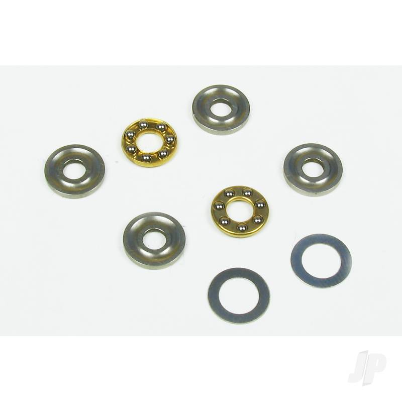 Storm/3DX Thrust Bearing Set