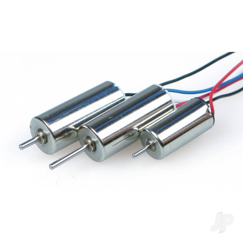 Micro Motor Set Complete
