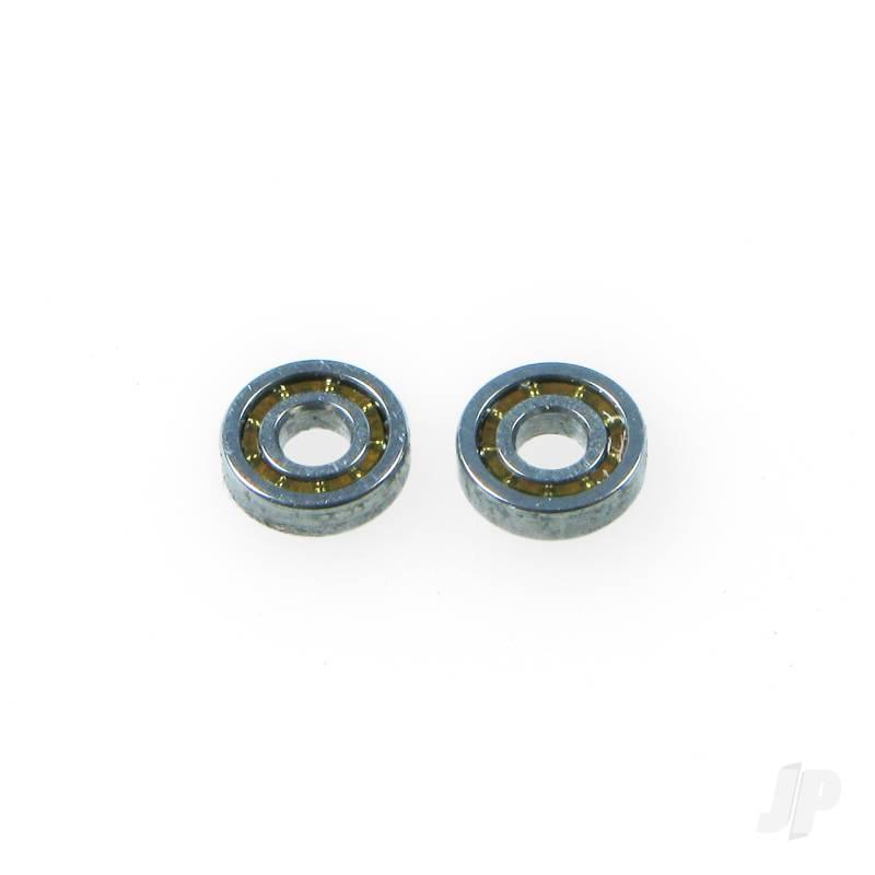 Micro Bearing 1.5x4x1.1 (2)