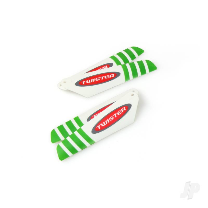 Micro Pro Rotor Blade Set (Green)
