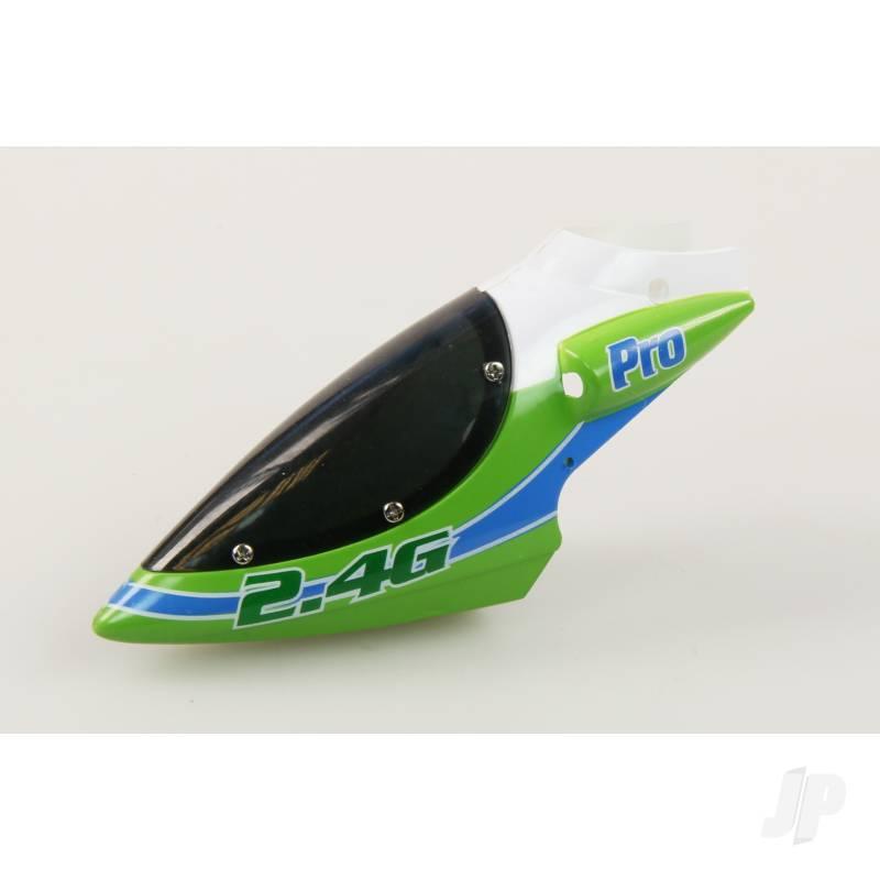 Micro Pro 2.4 Canopy (Green)