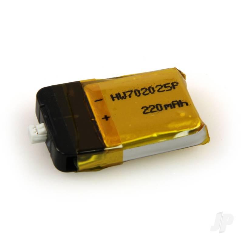 Mini Scale Battery (220mAh) (1)
