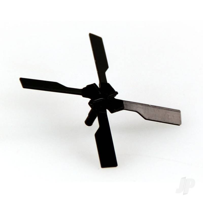 Mini Scale Tail Rotor Blade (1)