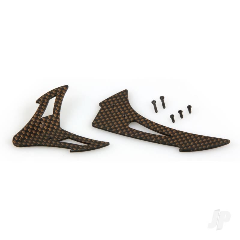 400S Tail Stabiliser Set