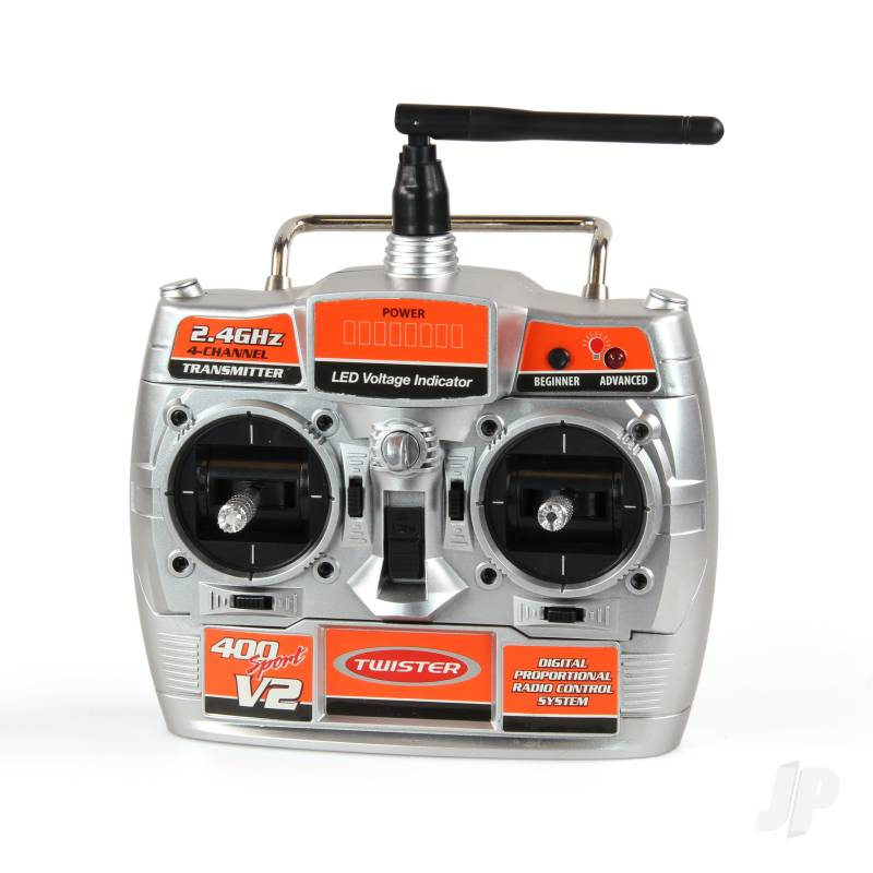 Twister 400S V2 Transmitter Mode-2 (1)