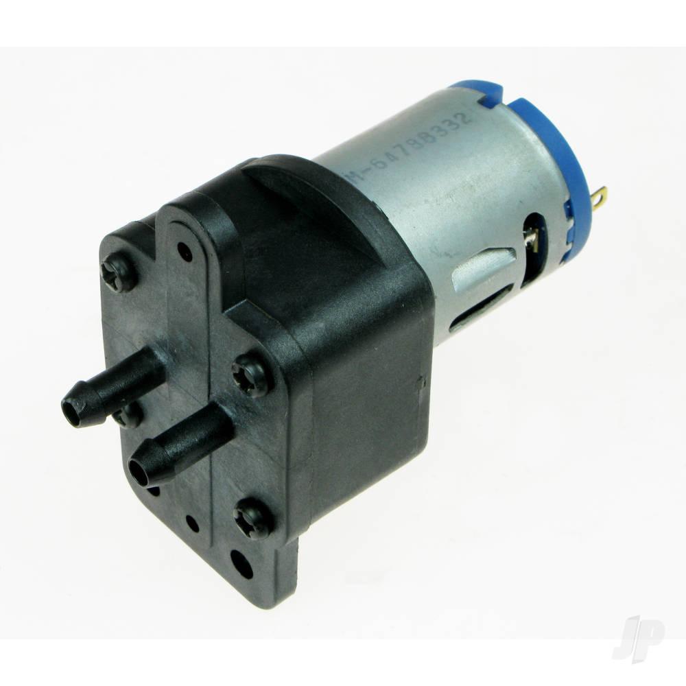 12V Electric Glow Fuel Pump Unit