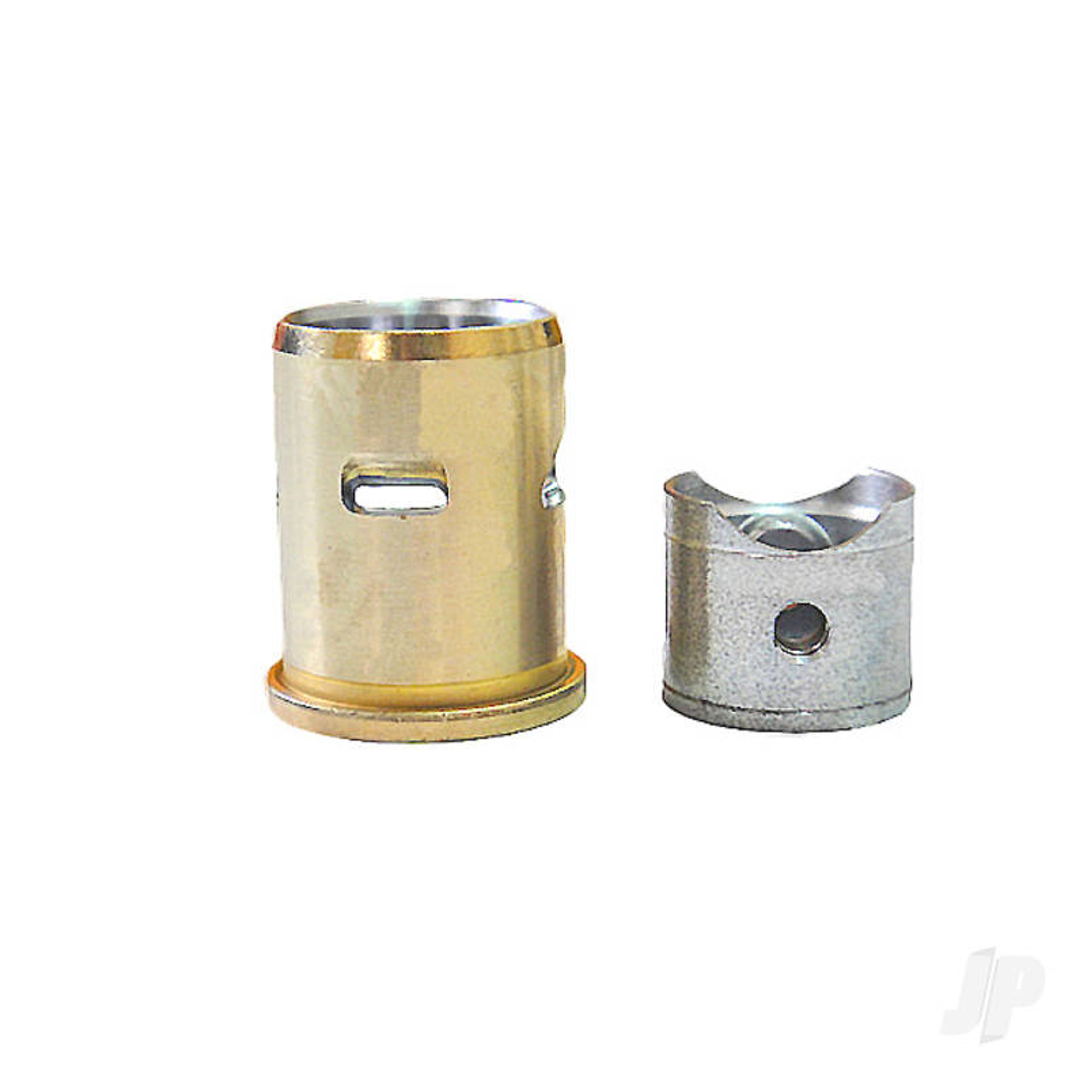 CP1804/5A Piston & Liner (18)