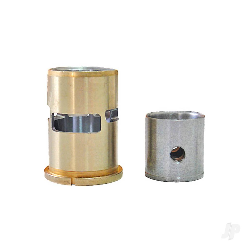 CP2104/5A Piston & Liner (21)