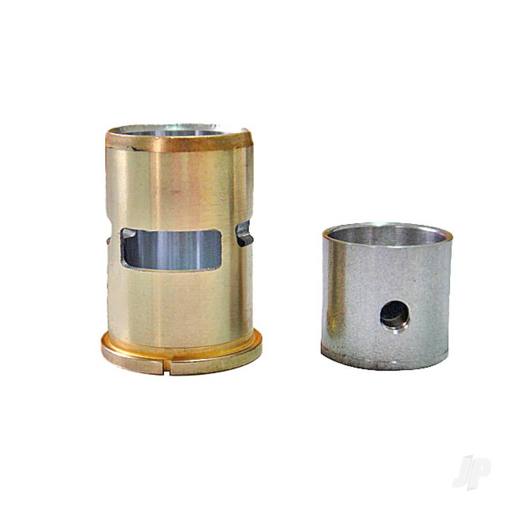 CP2504/5A Piston & Liner (25)