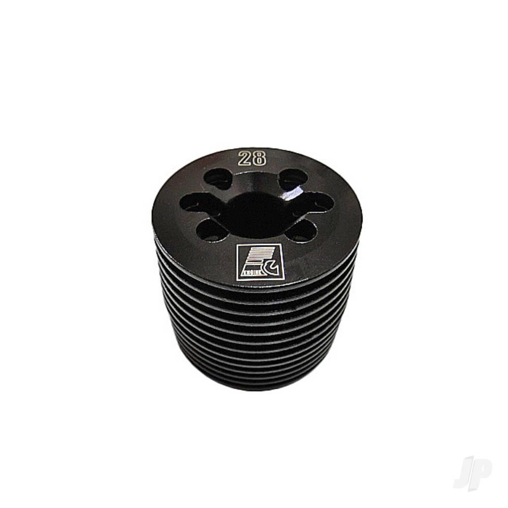 Ch2801B Cylinder Head (Black) (28)