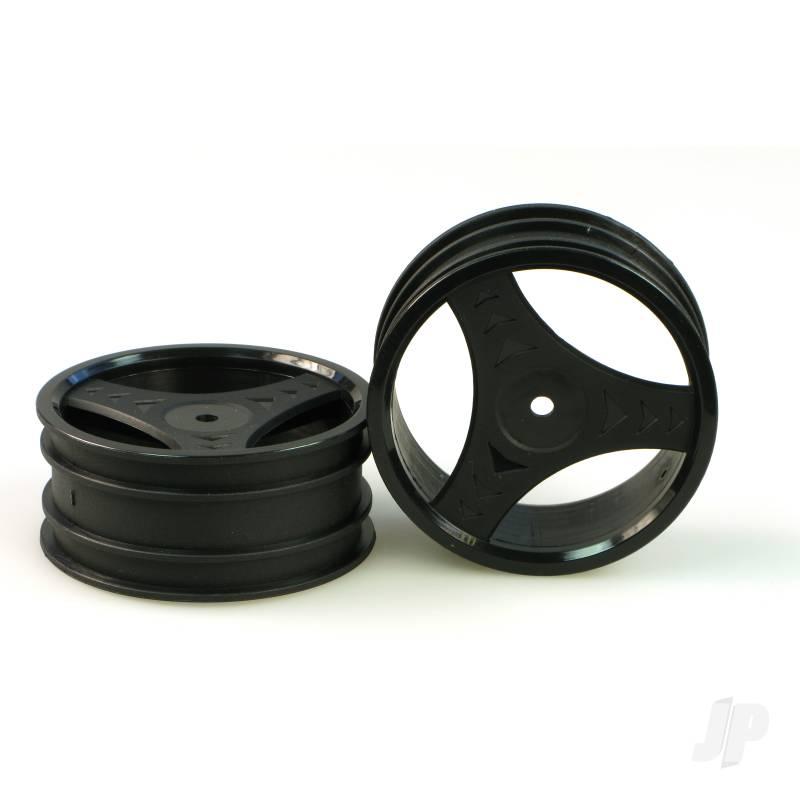 6588-P015 Front Wheel Rim (Pair)