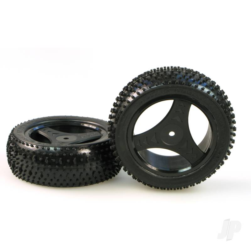 6588-P017 Front Wheel Complete (Pair)
