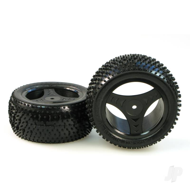 6588-P018 Rear Wheel Complete (Pair)