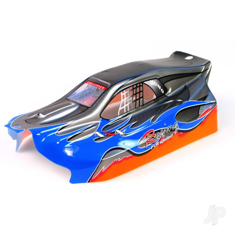 6588-B009 Truck Body (Rocket Pro) (Blue)