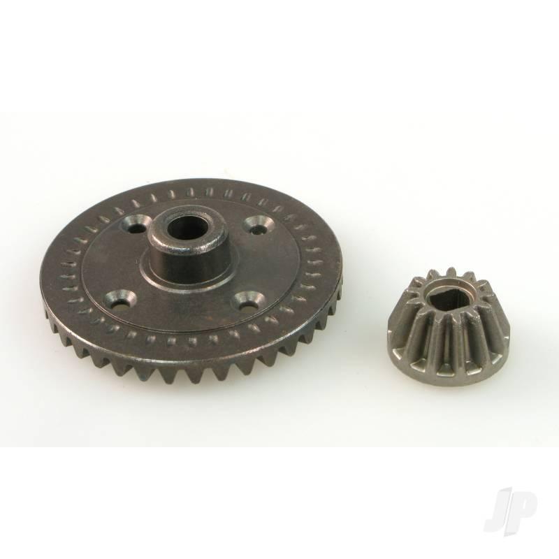 6538-H005 Differential Main Gear + Pinion