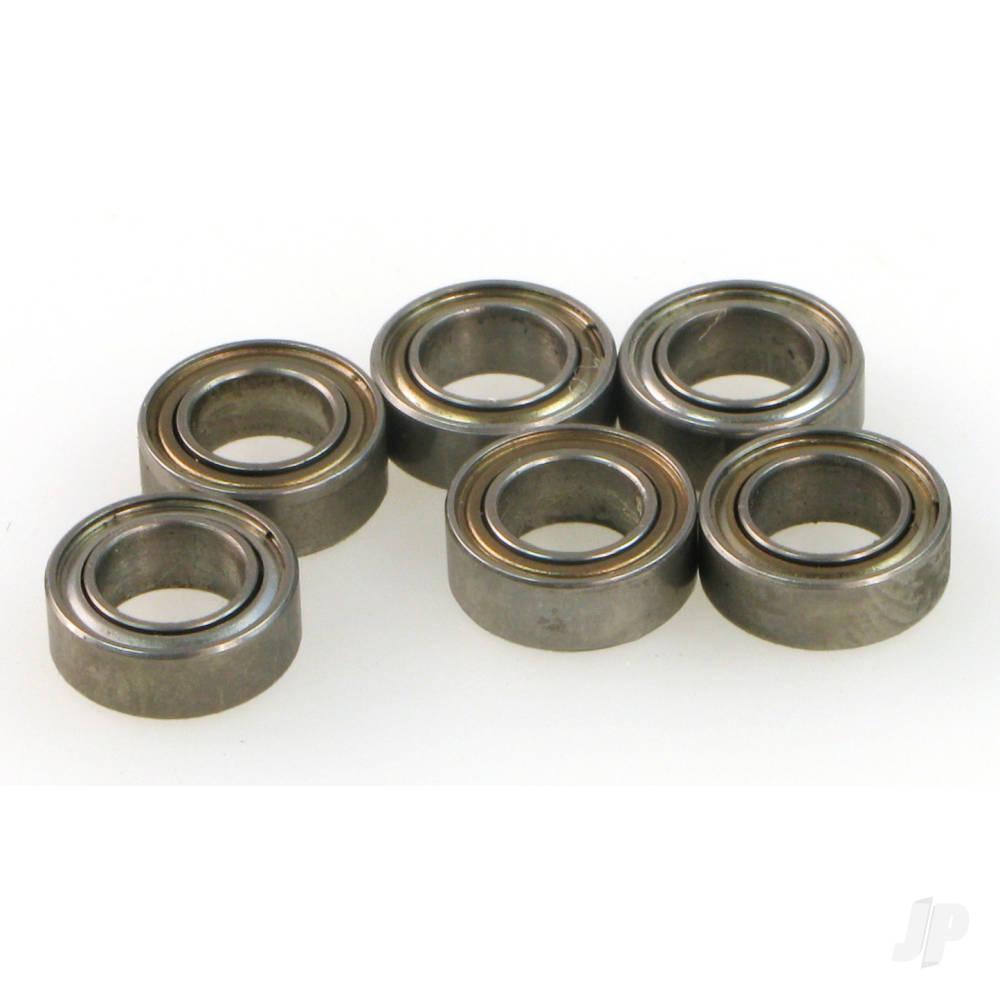 H032 Ball Bearing 4x7x2.5 (6)
