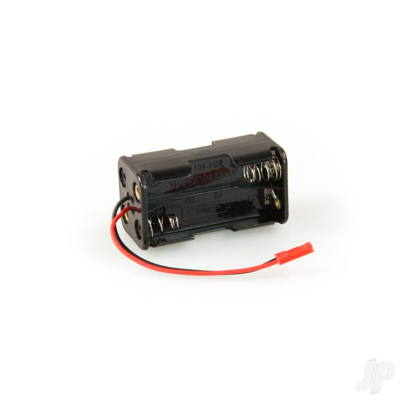 E004 AA Size Battery Holder (4.8V)