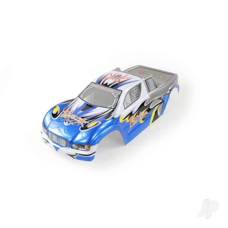 RCL-B003 Body (Blue/White)