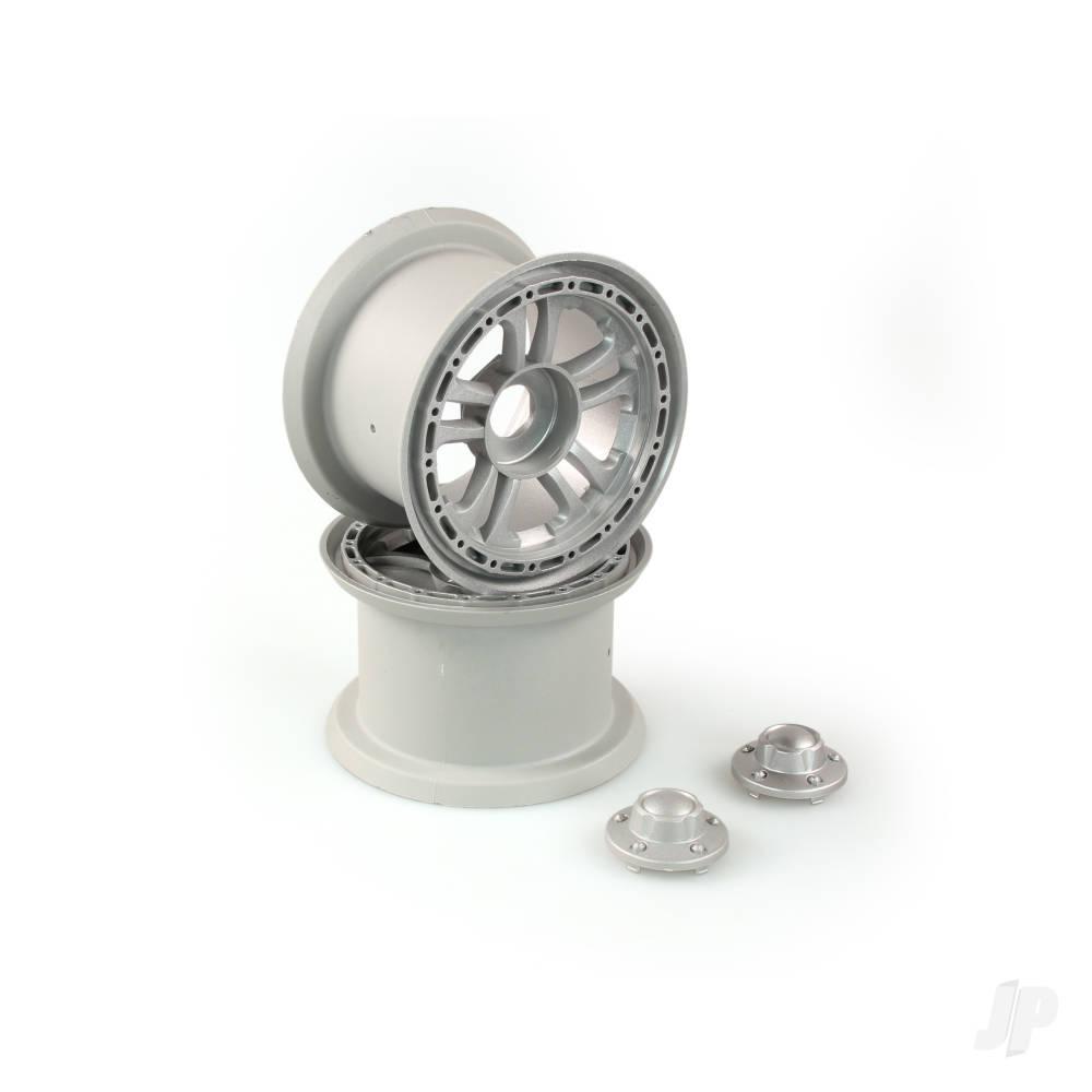 RCL-P017 Crawler Spoke Rim + Cap