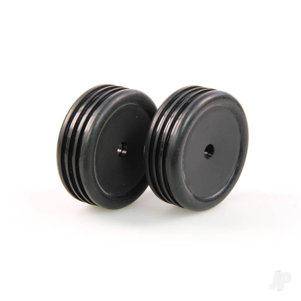 KB-61024 Front Wheels + Tyres (Quakewave) (2)