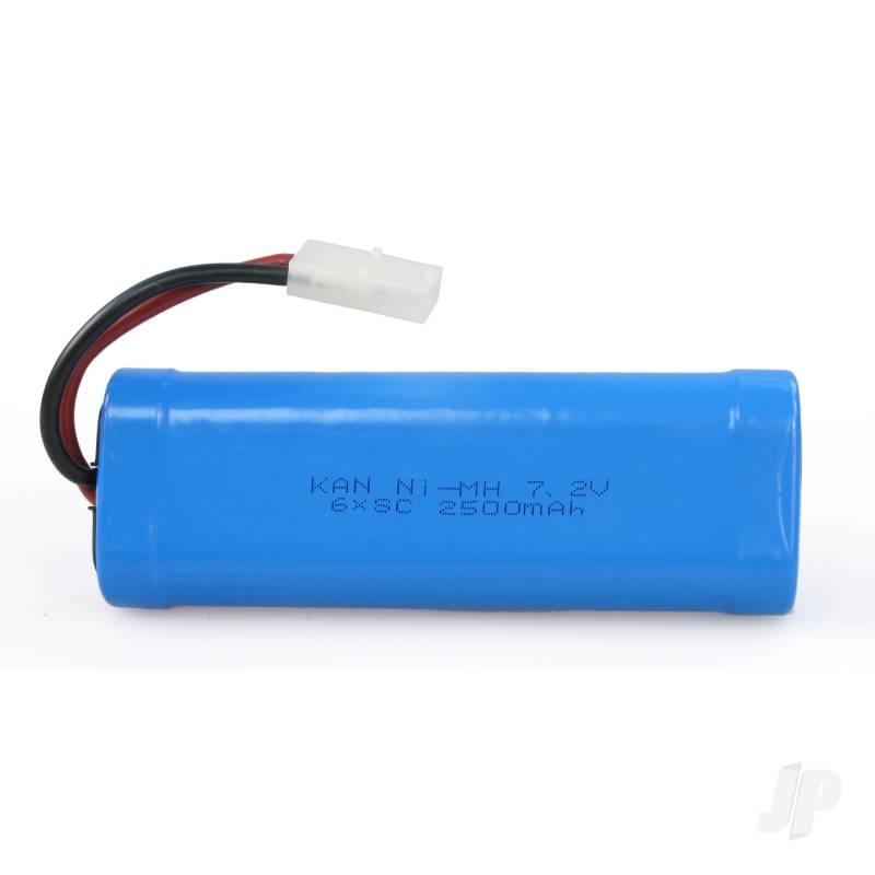 E033 NiMH Battery 7.2V 2500mAh