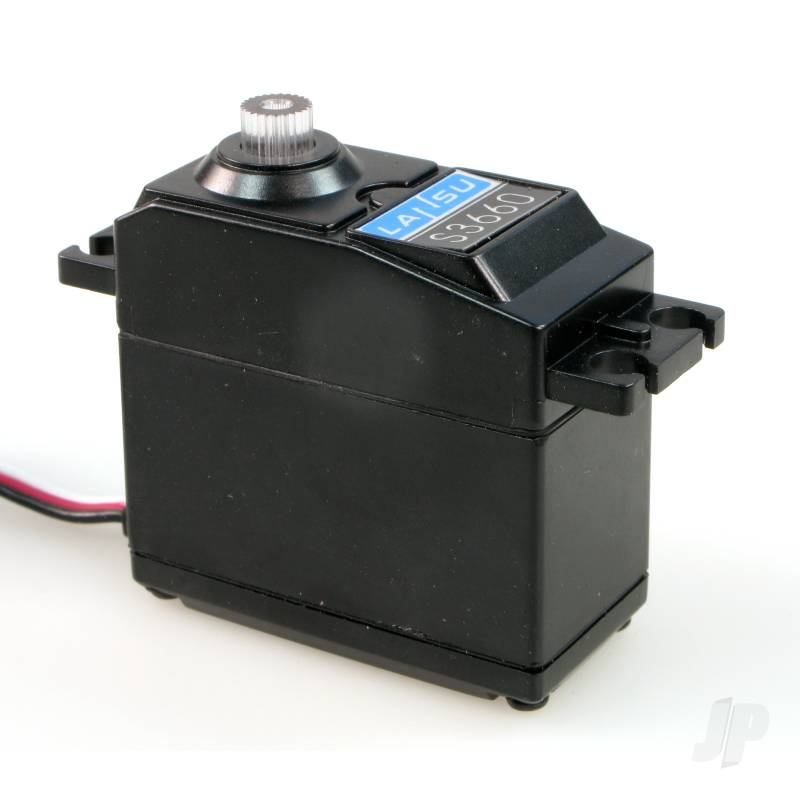 E403 Servo (S3660) Highpower