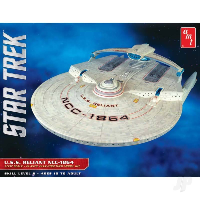 Star Trek U.S.S. Reliant