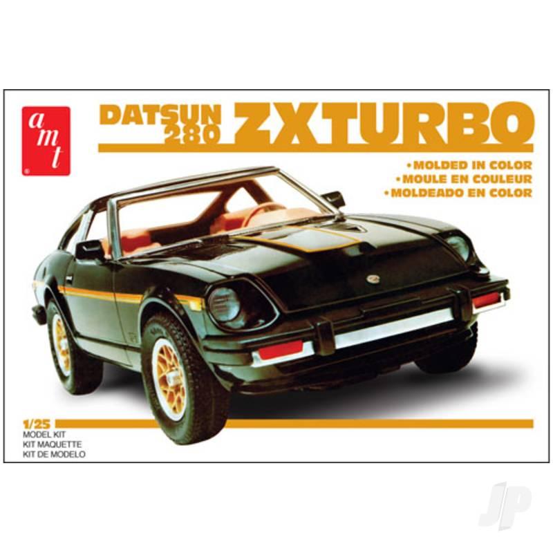 1:25 1980 Datsun ZX Turbo