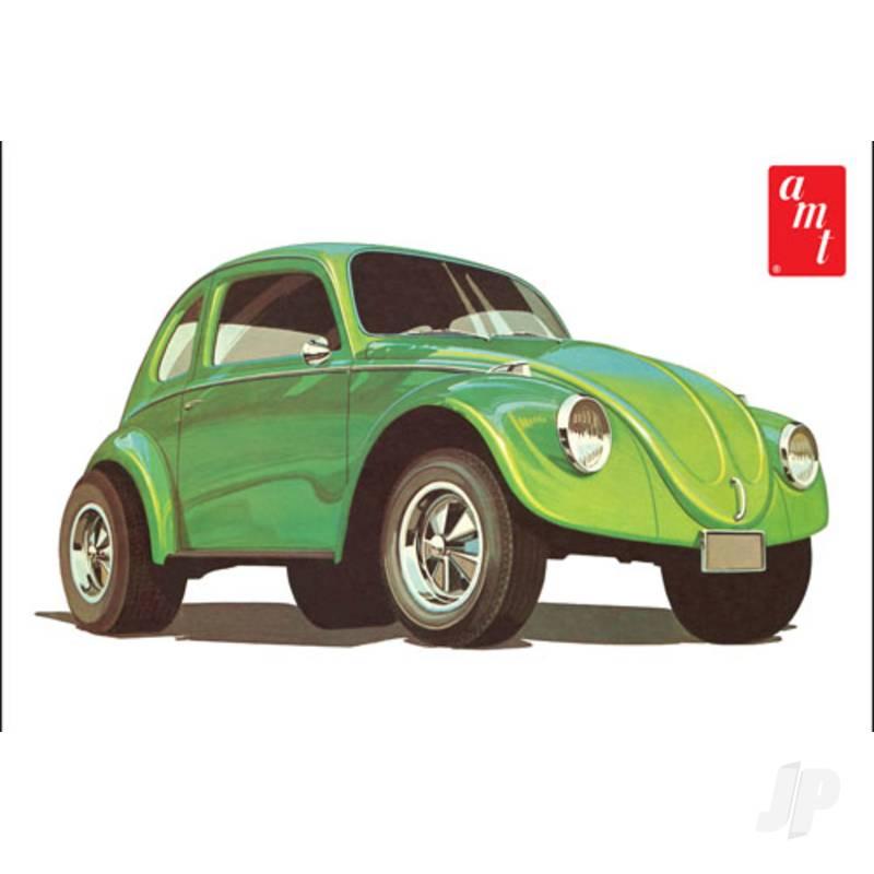1:25 Volkswagen Beetle