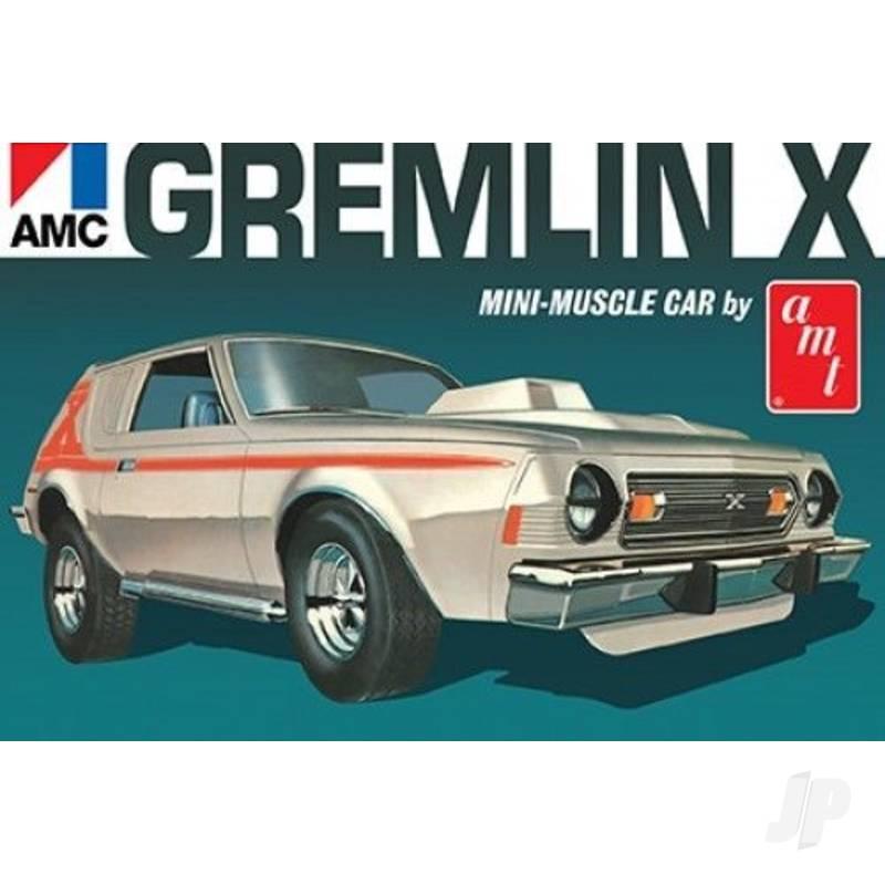1974 AMC Gremlinx
