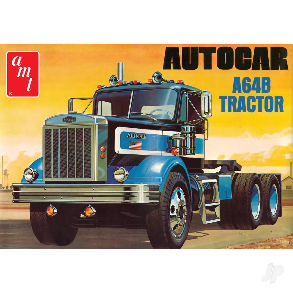 Autocar A64B Semi Tractor