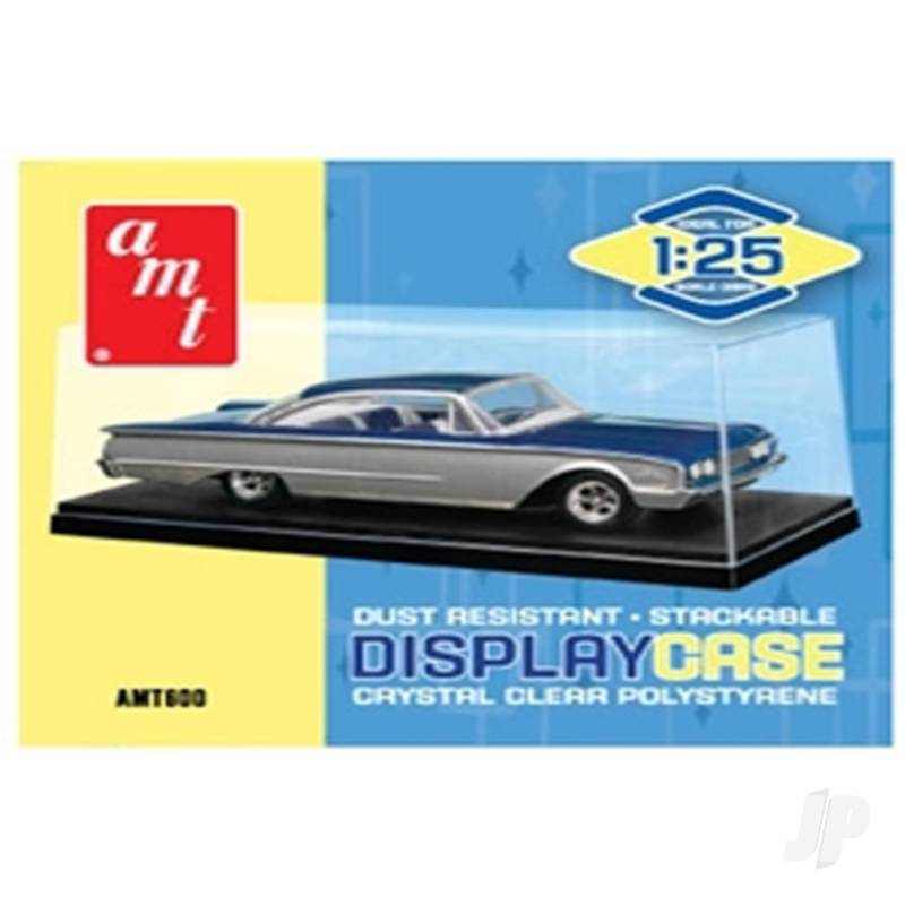 1:25 Plastic Display Case