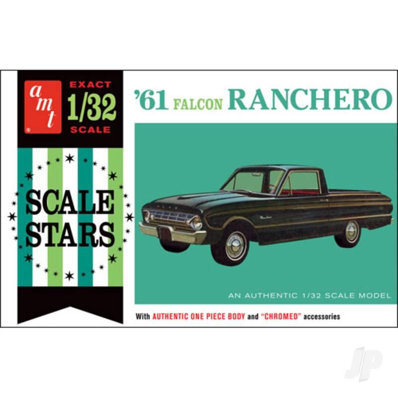 1:32 1961 Ford Ranchero