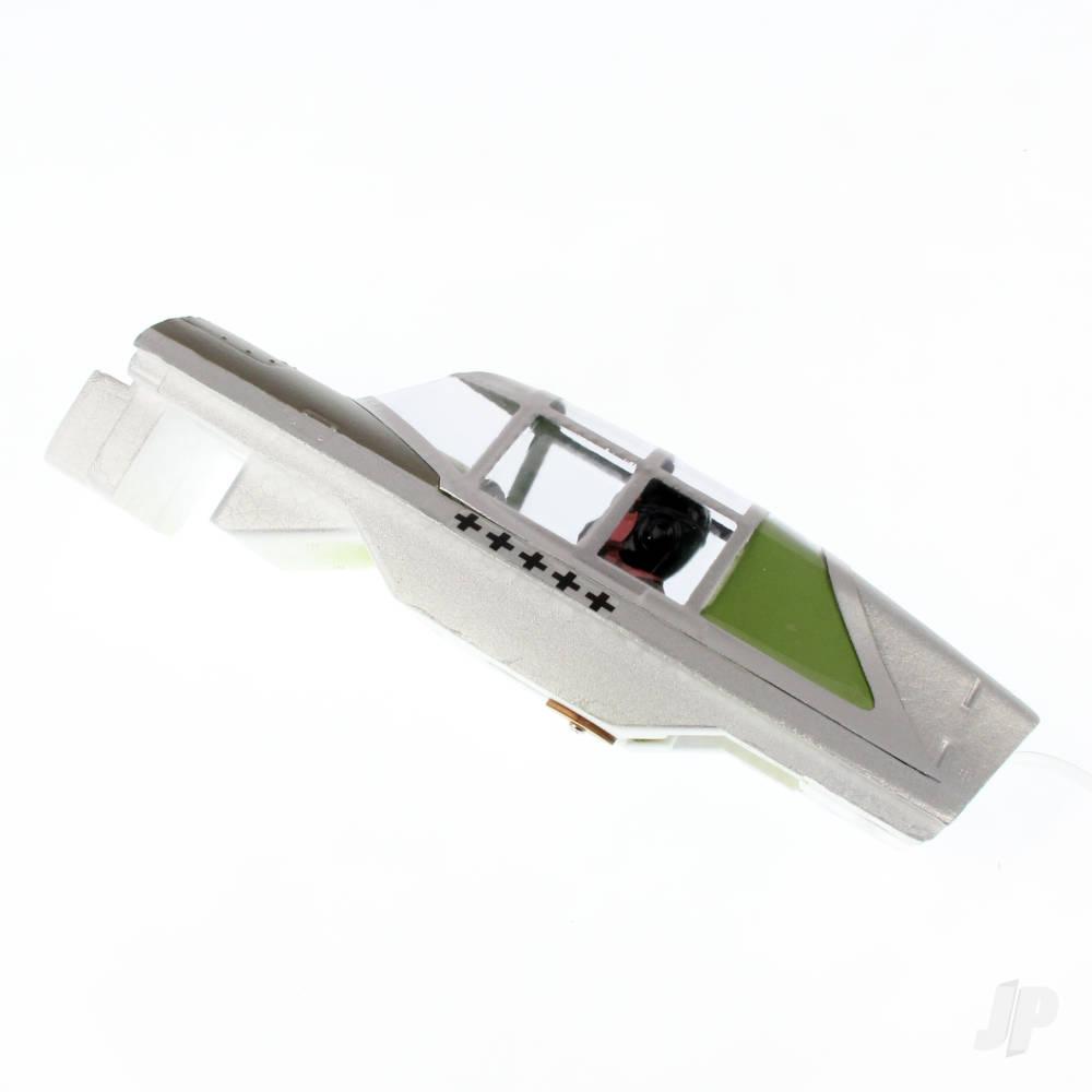 Cockpit (P-47)
