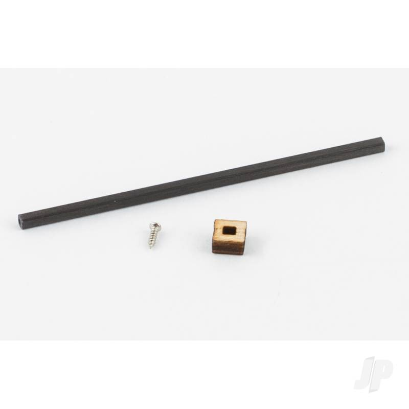 Gearbox/Motor Mount Stick Set (Taylorcraft 130)