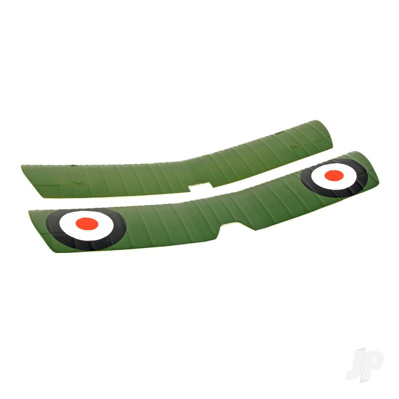 Wing Set with Decals (Sopwith Pup)