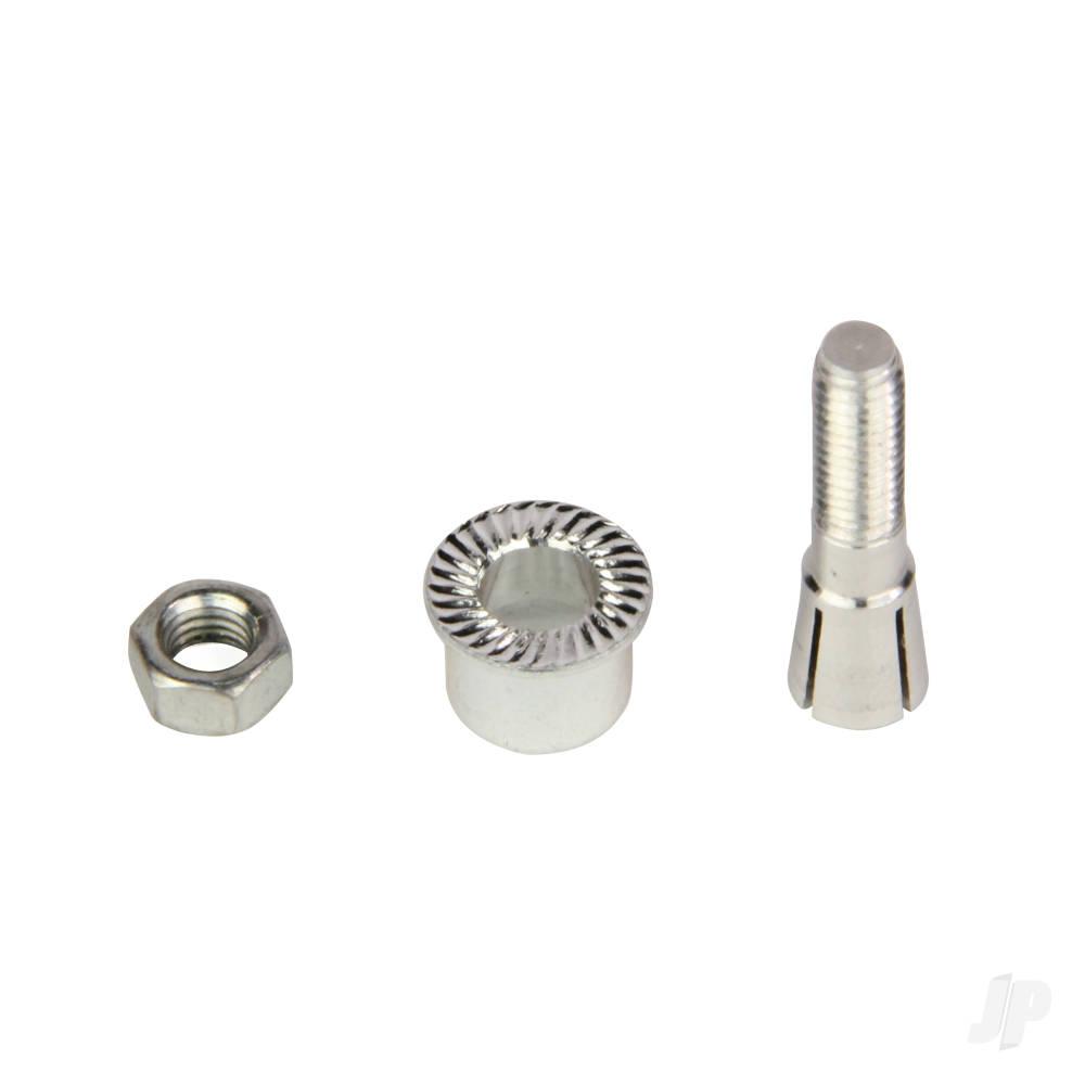 Propeller Shaft Adapter with Nut (Gamma Pro V2)