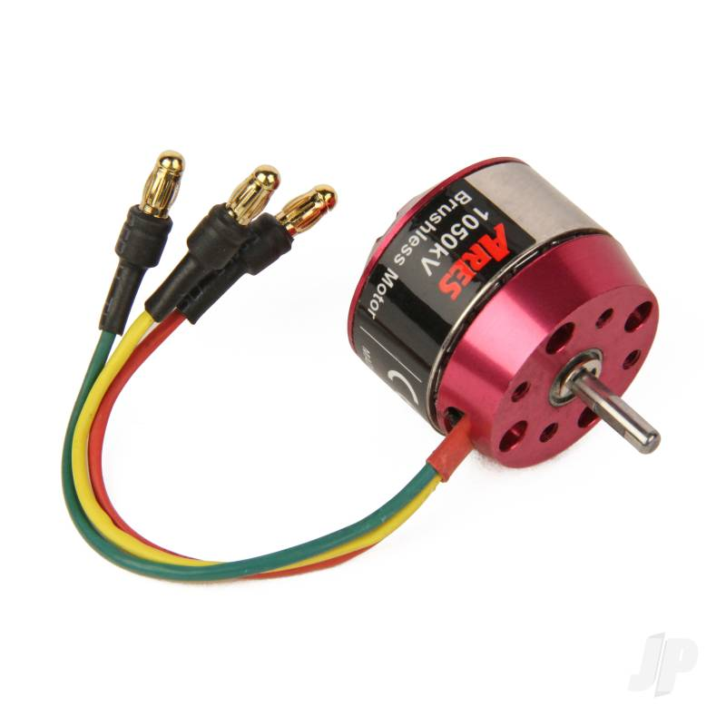 2826-1050KV Brushless Motor (Alpine)