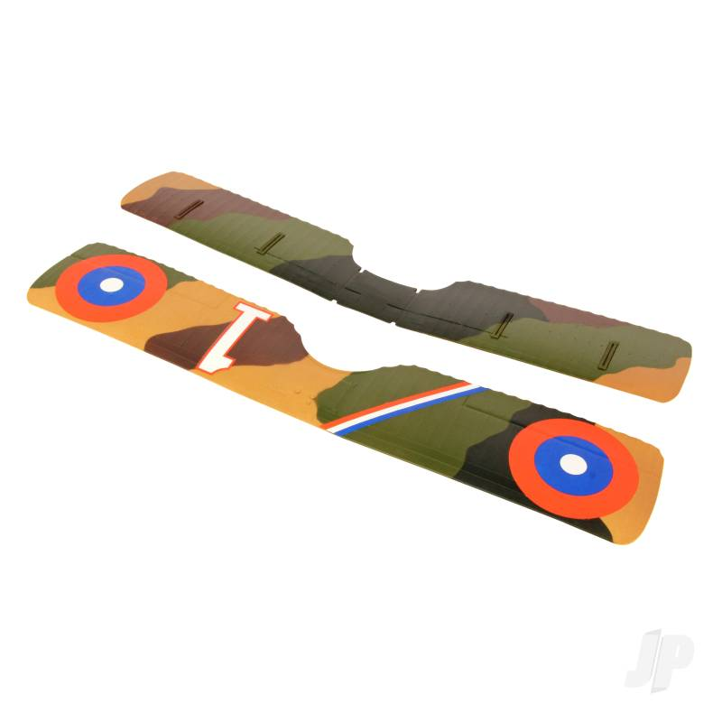 Wing Set with Decals (SPAD S.XIII)