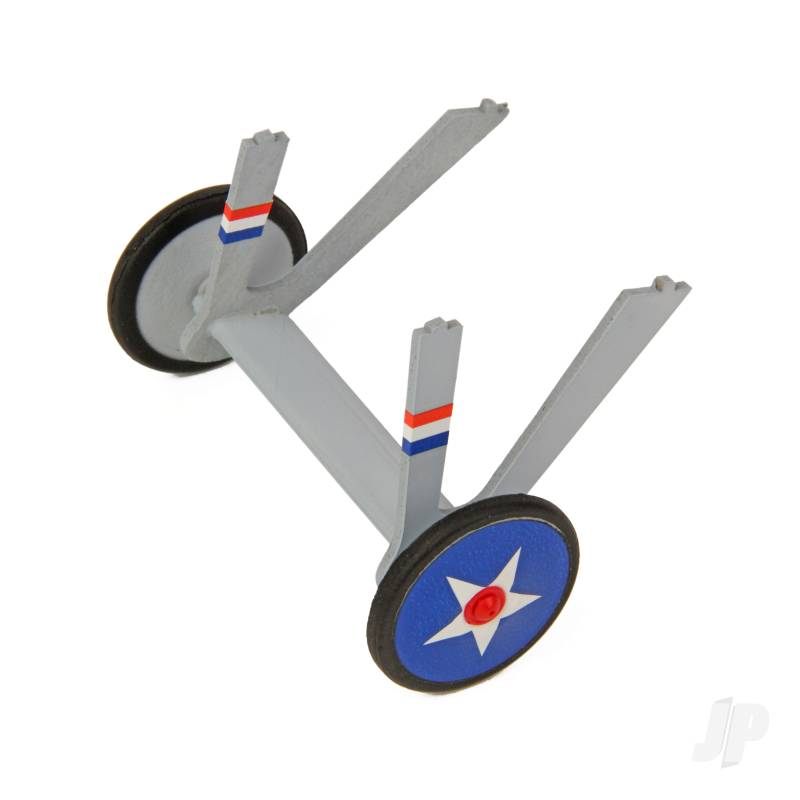 Main Landing Gear Set (SPAD S.XIII)