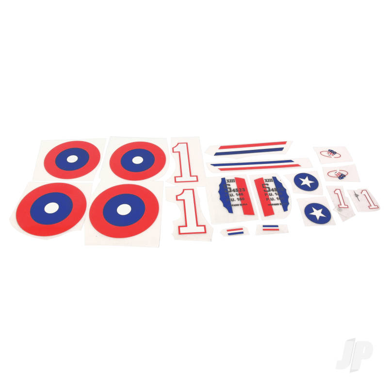 Decal Set (SPAD S.XIII)