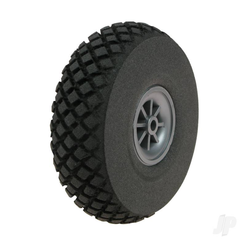 2.5 ins Diamond Lite Wheels (64mm) (2pcs)