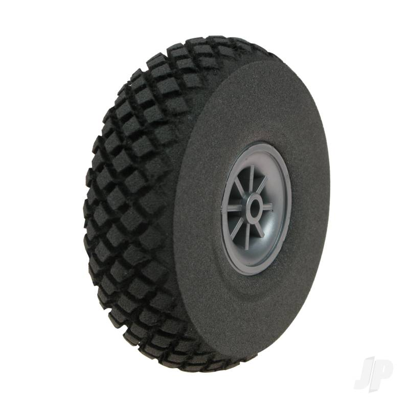 2.75 ins Diamond Lite Wheels (2pcs)
