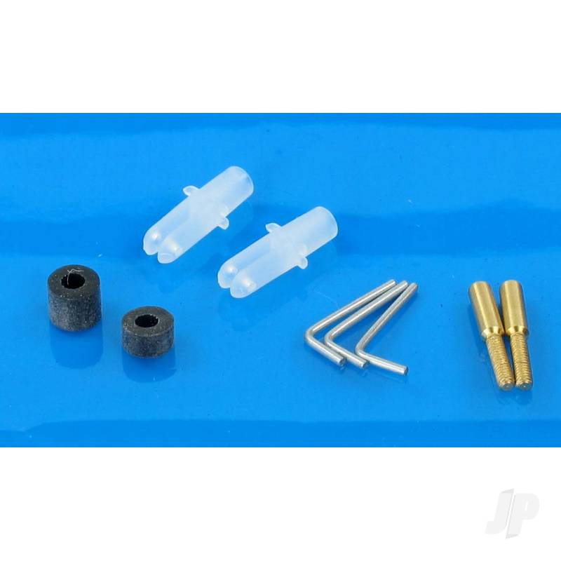 Micro Clevis (For .032 P/Rod)