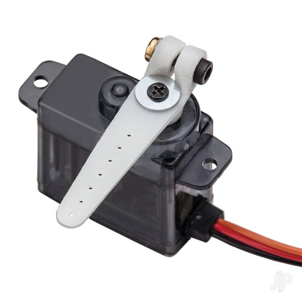 Micro Adjustable Servo Arm
