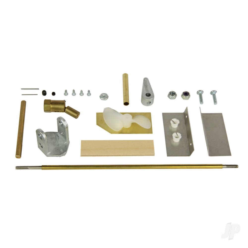 Short Stuff/ Vee Bottom Hardware Kit 2336
