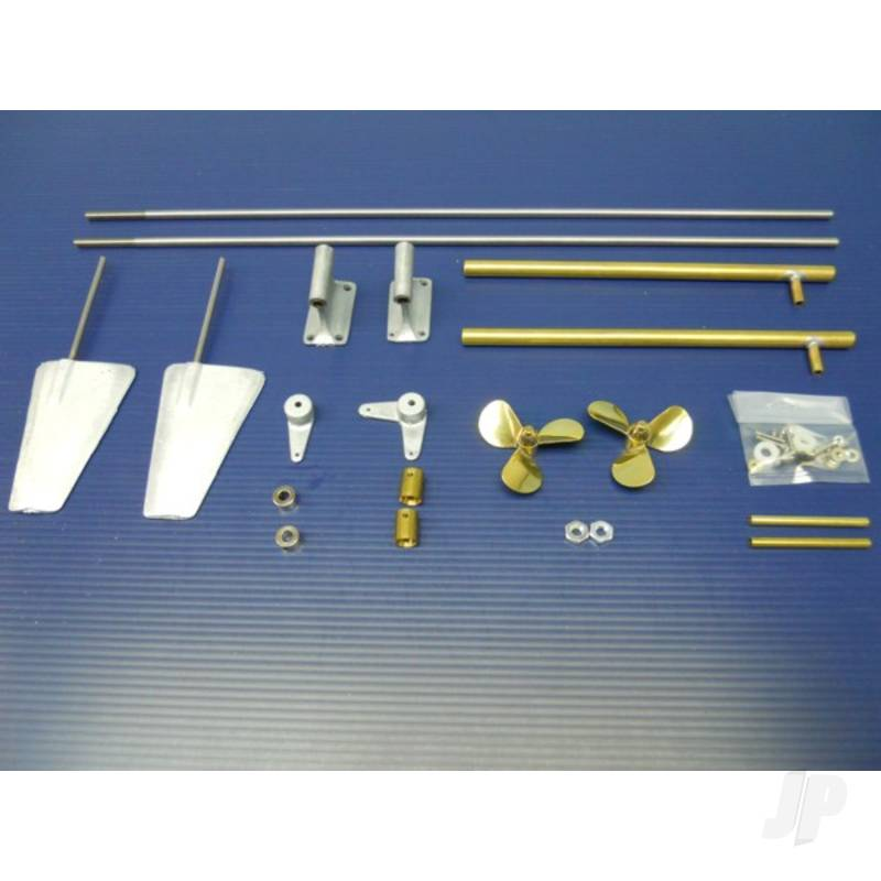 Crockett Hardware Set 1218 (2341)